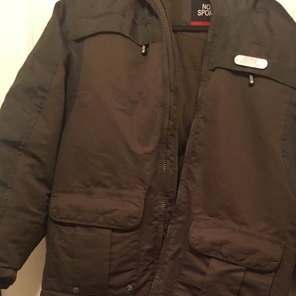 166c8d899539 north sportif Jackets   Coats